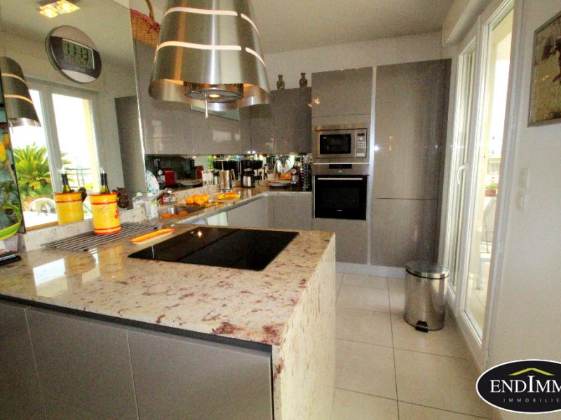 Sale apartment Antibes 730000€ - Picture 8
