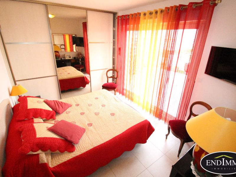 Sale apartment Antibes 730000€ - Picture 9