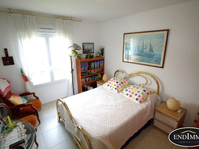 Sale apartment Antibes 730000€ - Picture 10