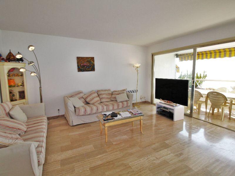 Sale apartment Villeneuve loubet 975000€ - Picture 3