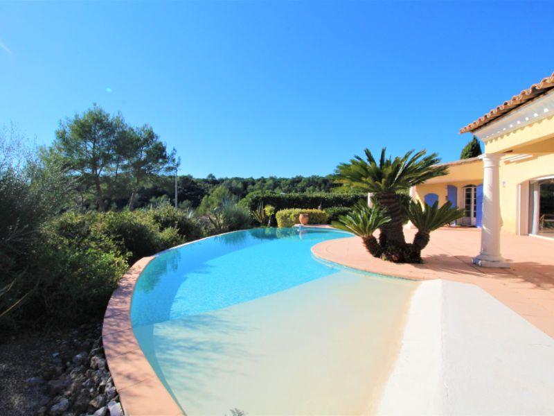 Sale house / villa Biot 1189000€ - Picture 1