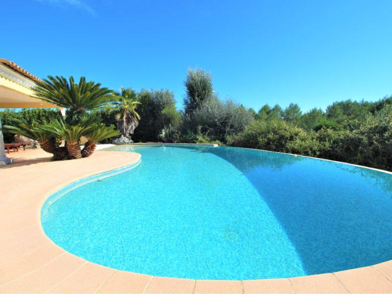 Sale house / villa Biot 1189000€ - Picture 2