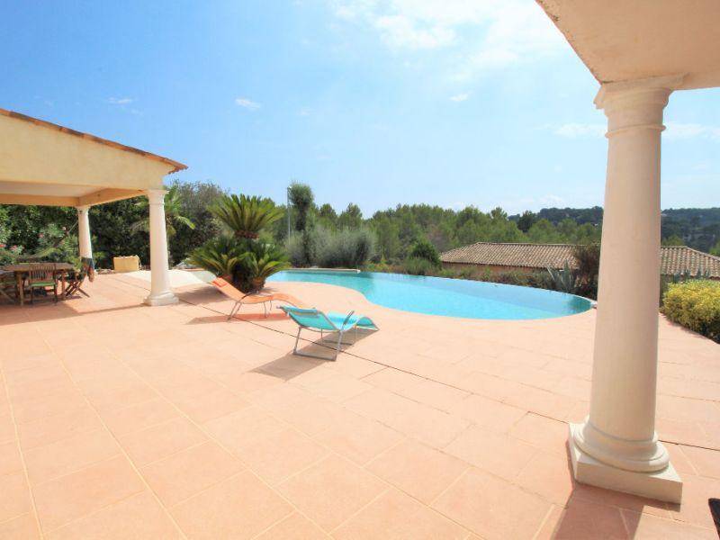 Sale house / villa Biot 1189000€ - Picture 5
