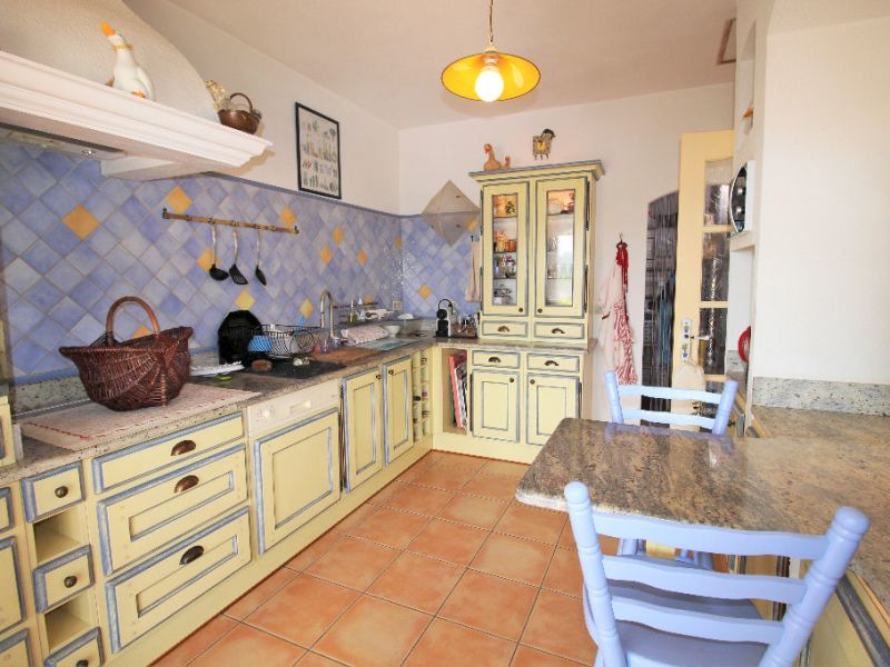 Sale house / villa Biot 1189000€ - Picture 8