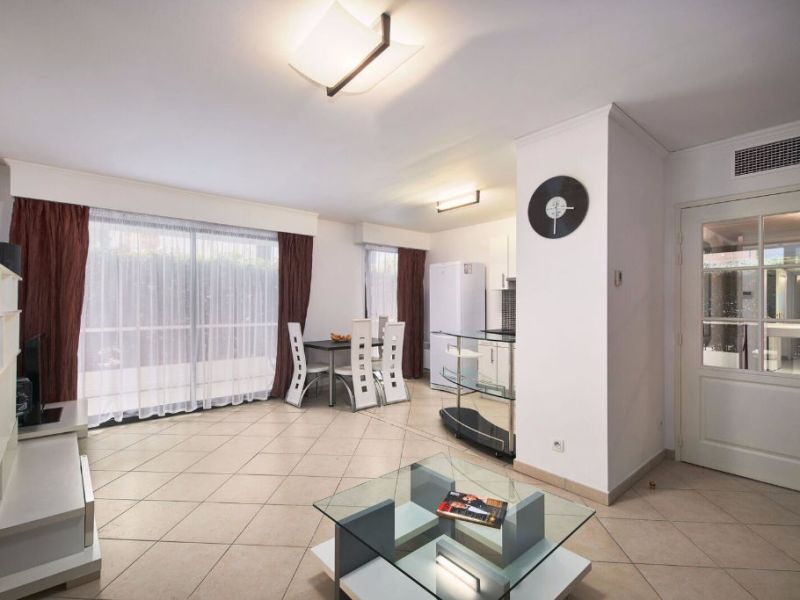 Sale apartment Villeneuve loubet 358 000€ - Picture 3