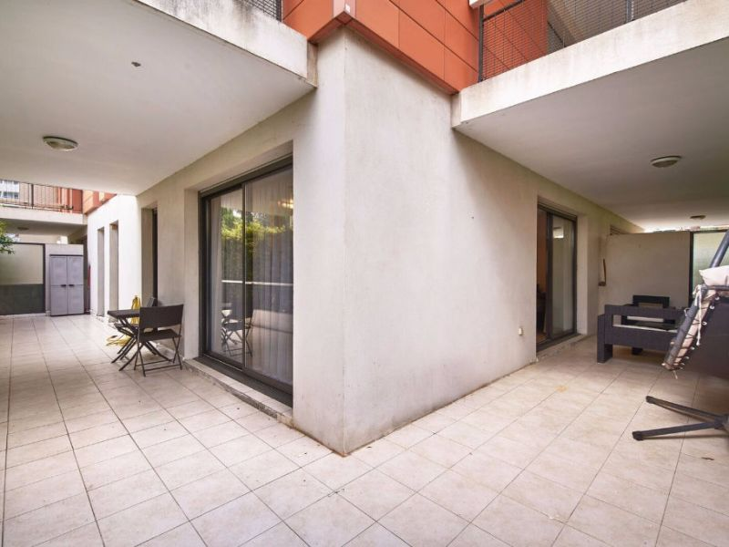 Sale apartment Villeneuve loubet 358 000€ - Picture 4