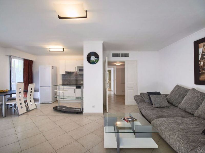 Sale apartment Villeneuve loubet 358 000€ - Picture 6