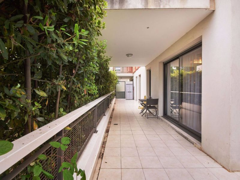 Sale apartment Villeneuve loubet 358 000€ - Picture 11