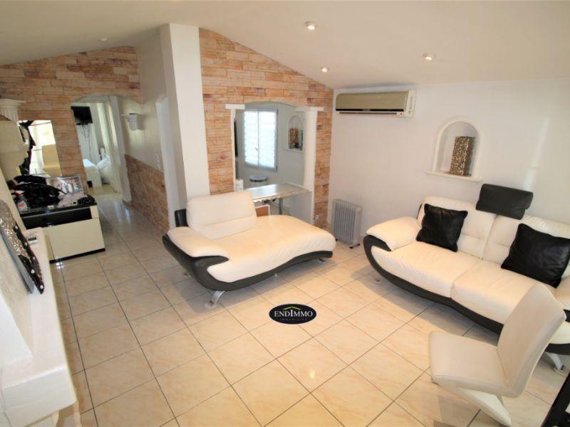 Sale house / villa Villeneuve loubet 529000€ - Picture 3