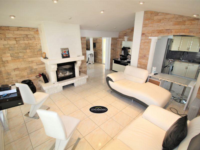 Sale house / villa Villeneuve loubet 529000€ - Picture 4
