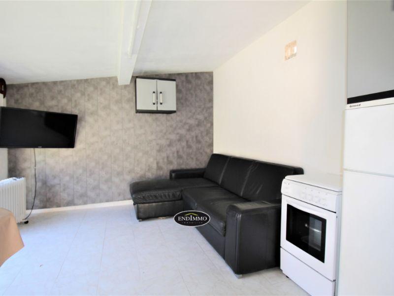 Sale house / villa Villeneuve loubet 529000€ - Picture 7