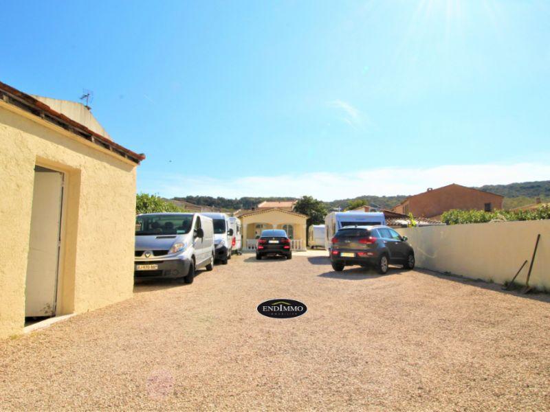 Sale house / villa Villeneuve loubet 529000€ - Picture 8