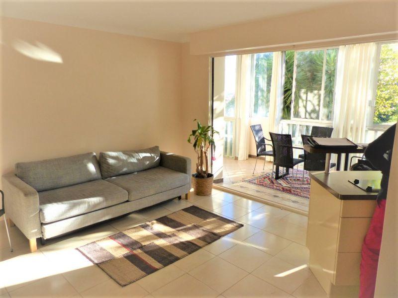 Sale apartment Cannes 292500€ - Picture 1