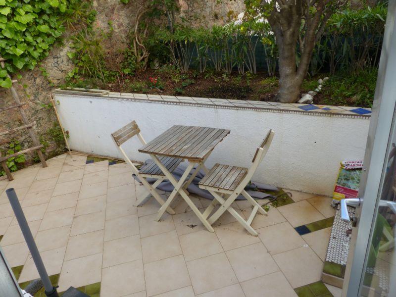 Sale apartment Cannes 292500€ - Picture 3