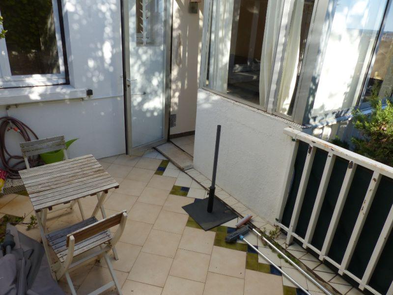 Sale apartment Cannes 292500€ - Picture 4