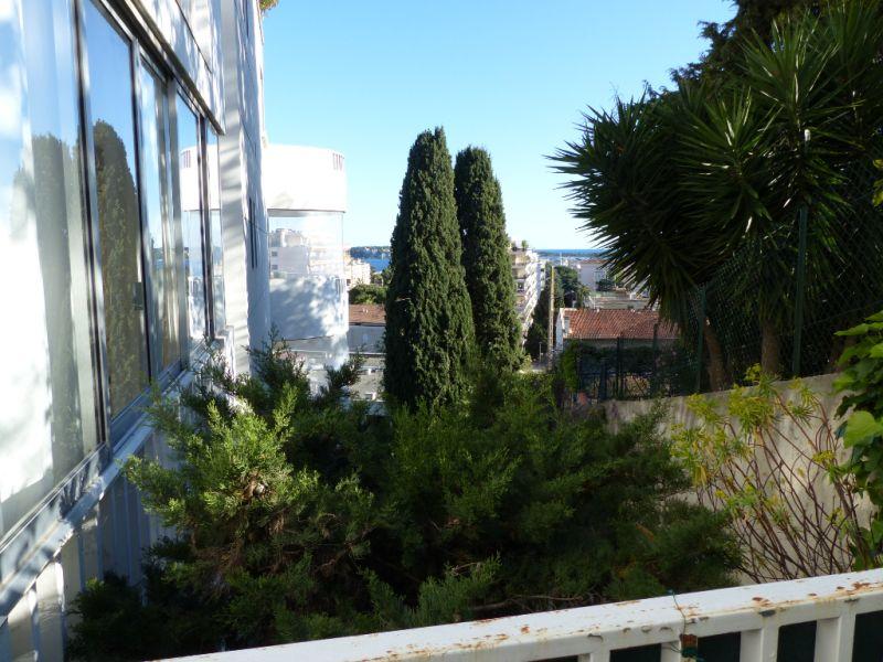 Sale apartment Cannes 292500€ - Picture 5