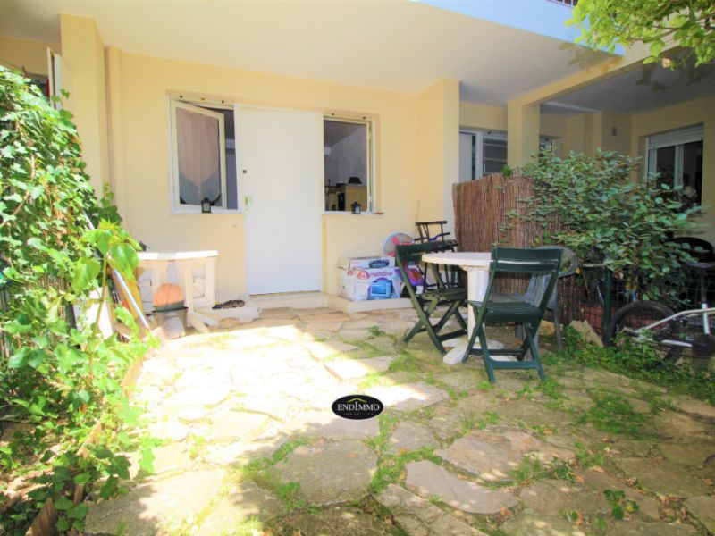 Vente appartement Antibes 96 775€ - Photo 2