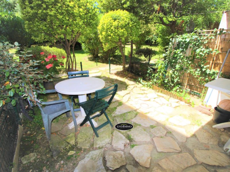 Vente appartement Antibes 96 775€ - Photo 3