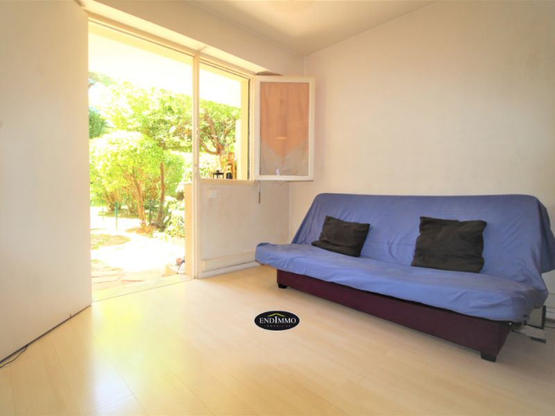 Vente appartement Antibes 96 775€ - Photo 5