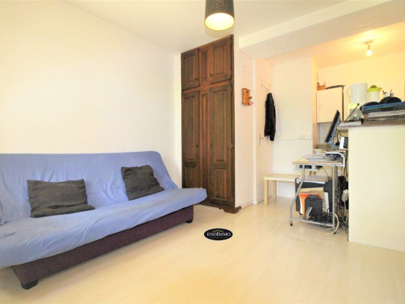 Vente appartement Antibes 96 775€ - Photo 6