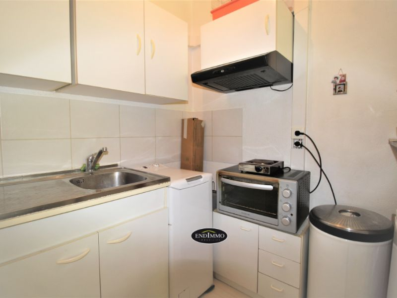 Vente appartement Antibes 96 775€ - Photo 7