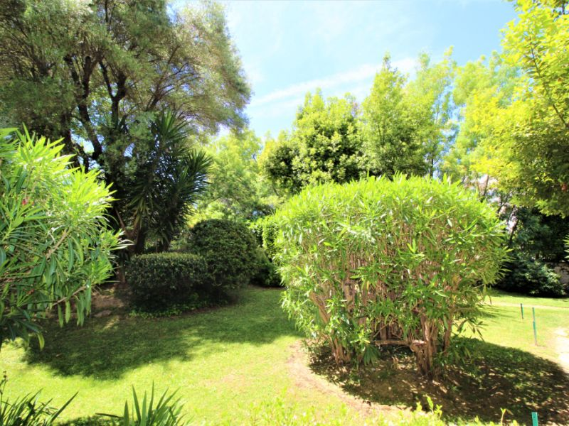 Vente appartement Antibes 96 775€ - Photo 9