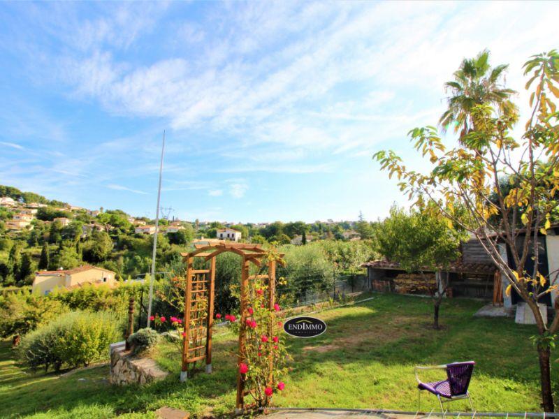 Sale house / villa Cagnes sur mer 620000€ - Picture 2
