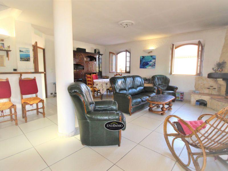 Sale house / villa Cagnes sur mer 620000€ - Picture 3