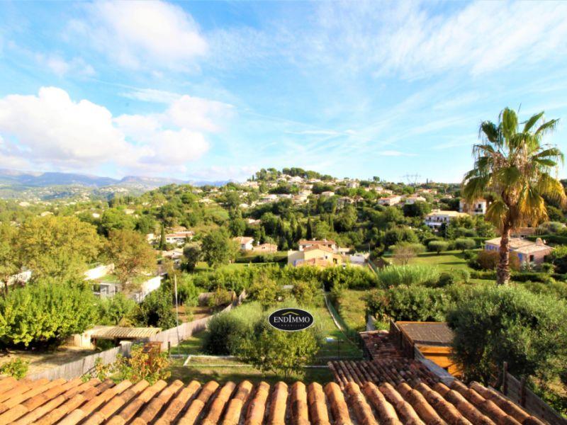 Sale house / villa Cagnes sur mer 620000€ - Picture 5