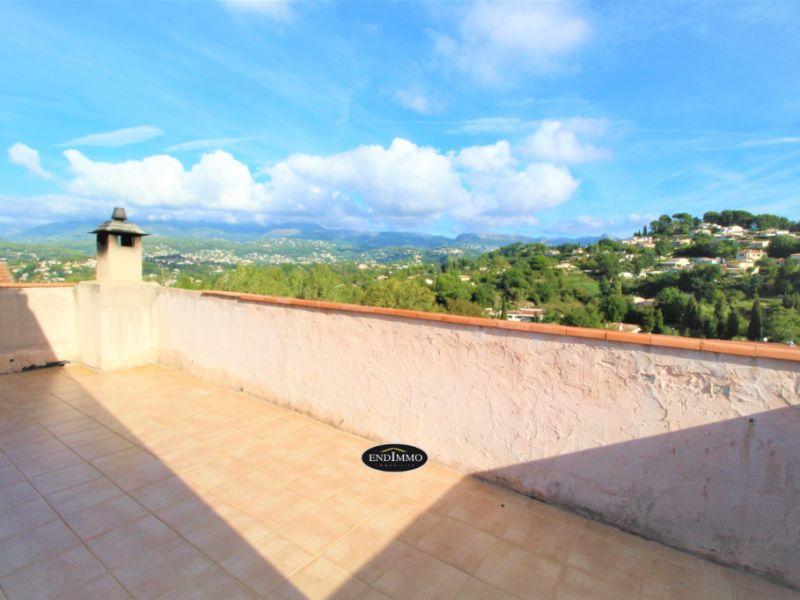 Sale house / villa Cagnes sur mer 620000€ - Picture 6