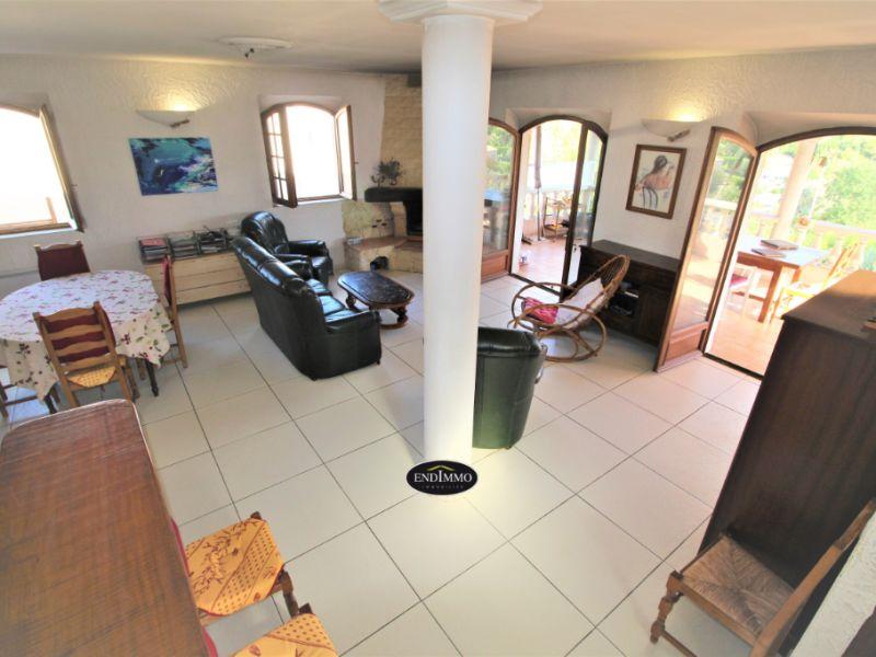 Sale house / villa Cagnes sur mer 620000€ - Picture 7