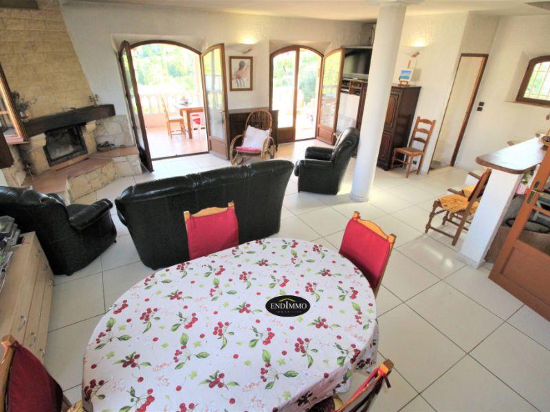 Sale house / villa Cagnes sur mer 620000€ - Picture 8