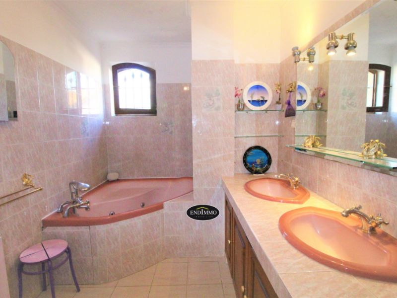 Sale house / villa Cagnes sur mer 620000€ - Picture 14
