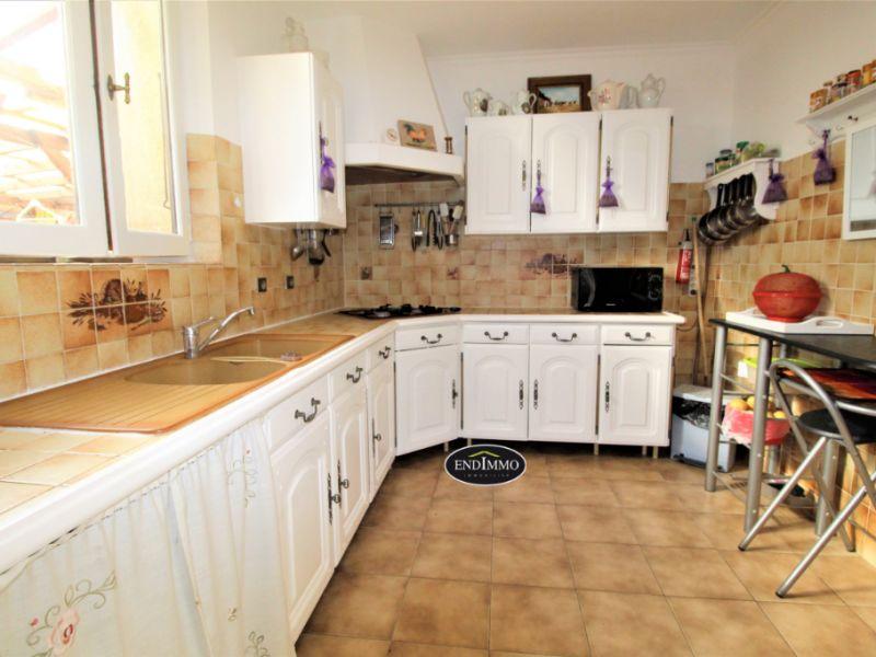 Sale house / villa Cagnes sur mer 620000€ - Picture 16