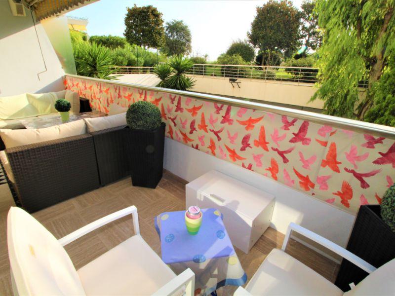 Vente appartement Villeneuve loubet 479000€ - Photo 1
