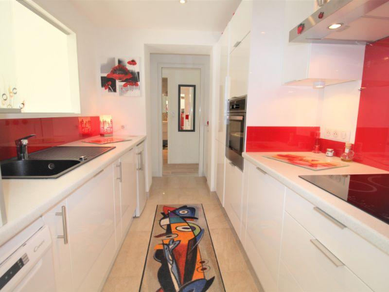 Vente appartement Villeneuve loubet 479000€ - Photo 3