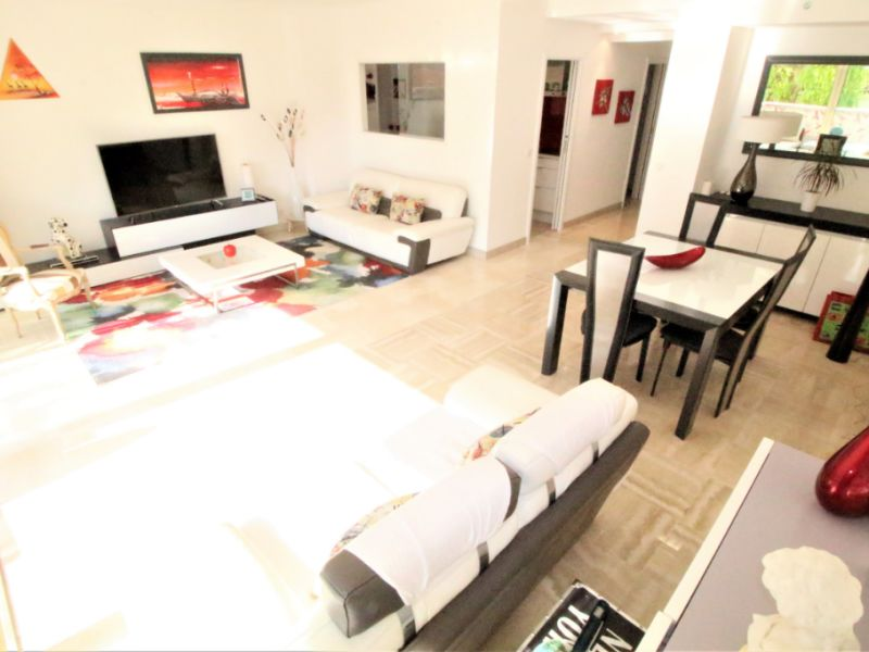 Vente appartement Villeneuve loubet 479000€ - Photo 5