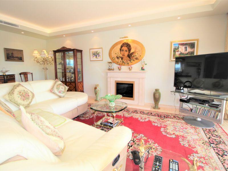Sale apartment Villeneuve loubet 1060000€ - Picture 3