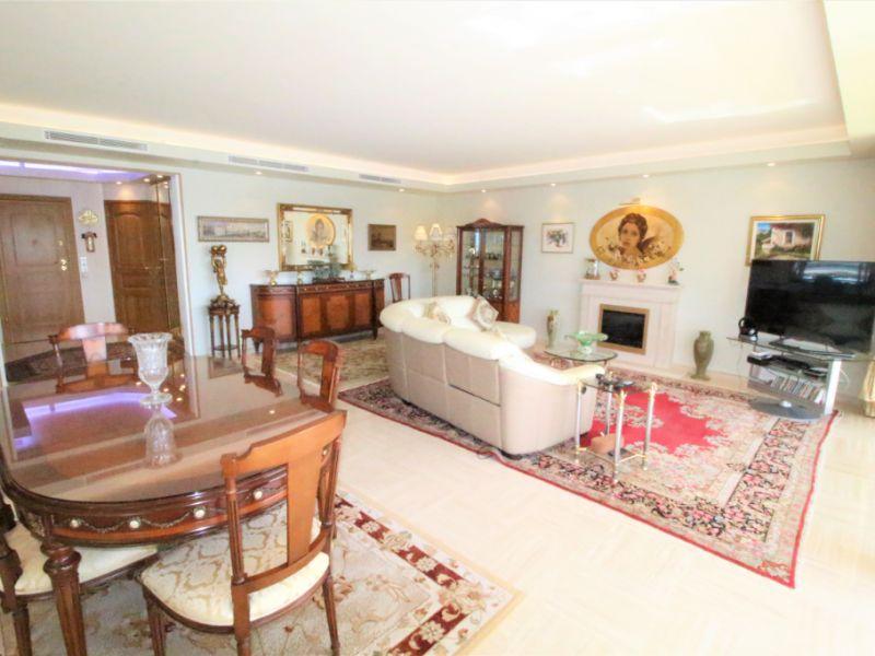 Sale apartment Villeneuve loubet 1060000€ - Picture 4