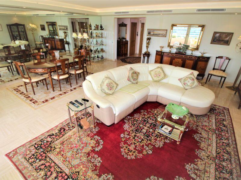 Sale apartment Villeneuve loubet 1060000€ - Picture 5