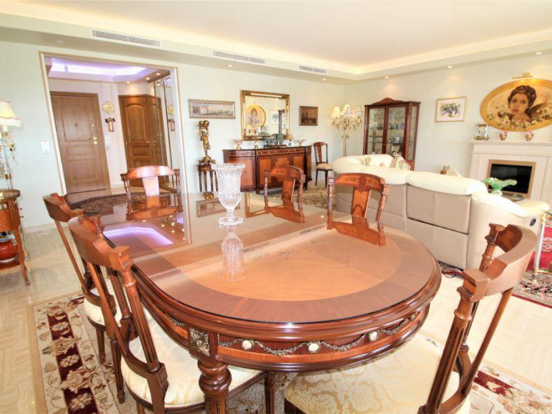 Sale apartment Villeneuve loubet 1060000€ - Picture 7