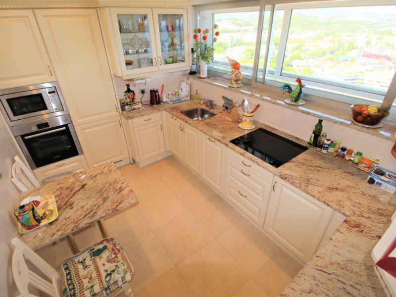 Sale apartment Villeneuve loubet 1060000€ - Picture 9