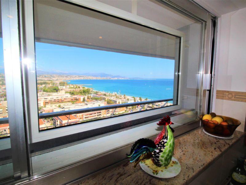 Sale apartment Villeneuve loubet 1060000€ - Picture 10