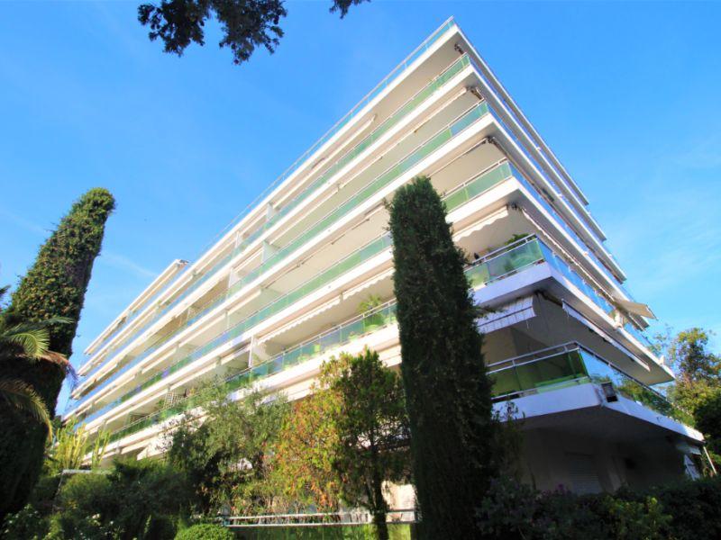 Sale apartment Cannes 499000€ - Picture 1