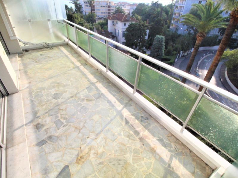 Sale apartment Cannes 499000€ - Picture 5