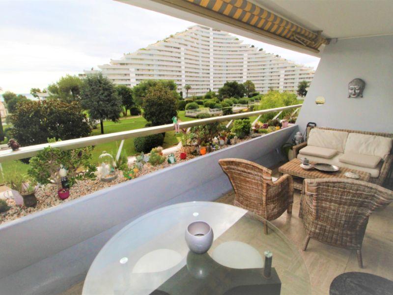 Vente appartement Villeneuve loubet 300000€ - Photo 1
