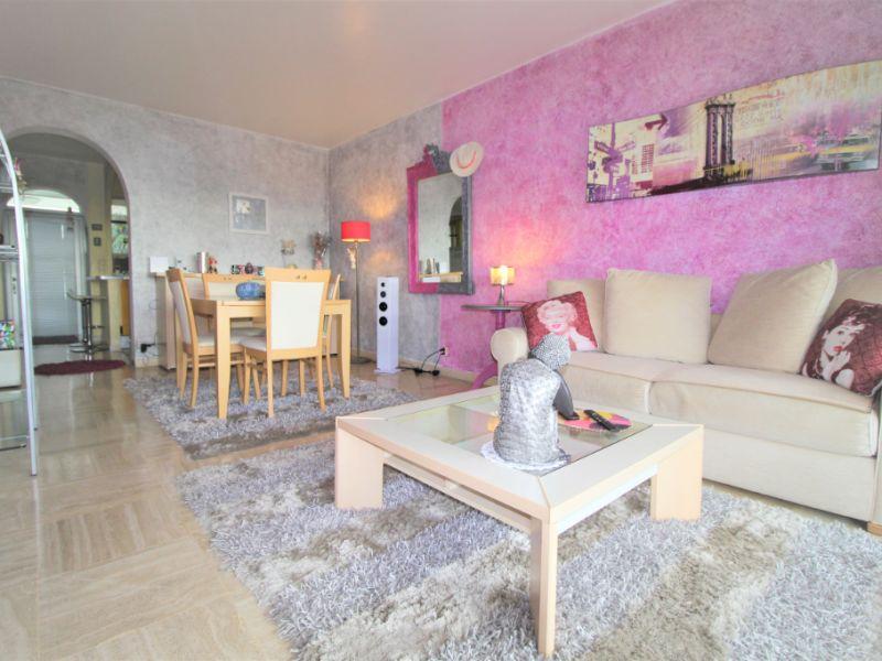 Vente appartement Villeneuve loubet 300000€ - Photo 2