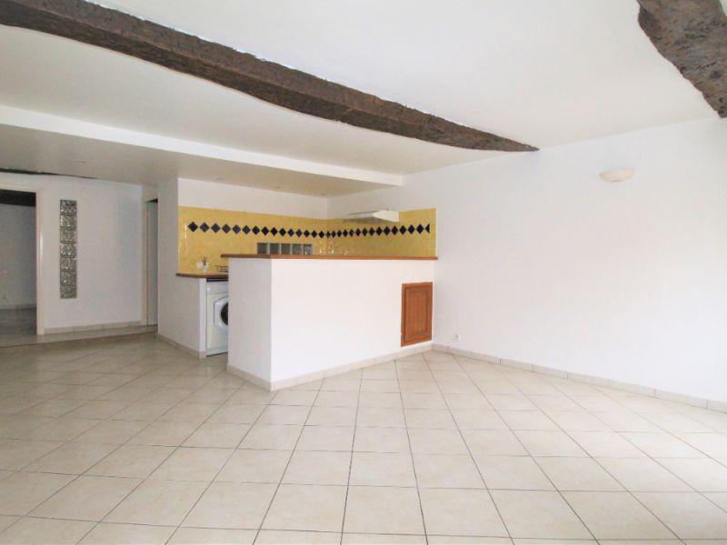 Sale apartment Vence 117400€ - Picture 1