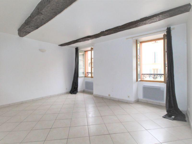 Sale apartment Vence 117400€ - Picture 2