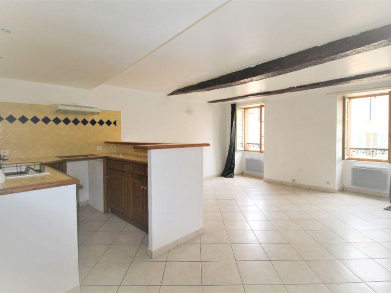 Sale apartment Vence 117400€ - Picture 3